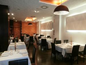 Restaurante Muskari