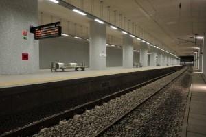 Metro Espinho 1
