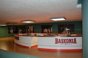SALA VIP BASKONIA 3